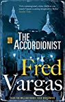 The Accordionist par Vargas