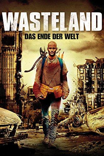 Das Ende der Welt - Wasteland