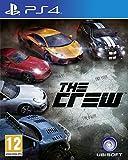 The Crew Jeu PS4