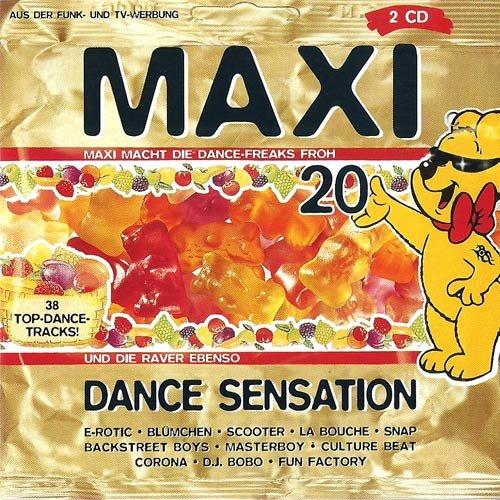 Dance Pop 1996 (CD Compilation, 38 Titel, Diverse Künstler) shauna davis get away / fish & chips all about eve / sweet box shakalaka / max a million sexual healing / tom novy i house you / rmb passport to heaven u.a.