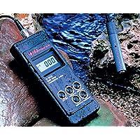 Hanna 052016 conductimètre, impermeable multi-gammes ...