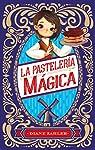 La pastelería mágica par Zahler