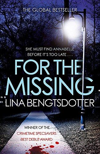 For The Missing (Charlie Lager 1)