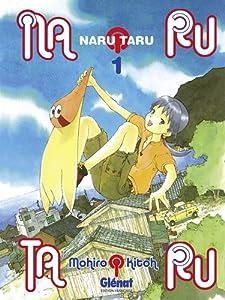 Naru Taru Edition simple Tome 1