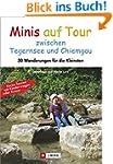 Minis auf Tour zwischen Tegernsee und...