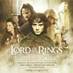 The Lord of the Rings - The Fellowshi...