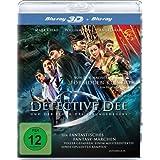 Tsui, H: Detective Dee und der Fluch des Seeungeheuers