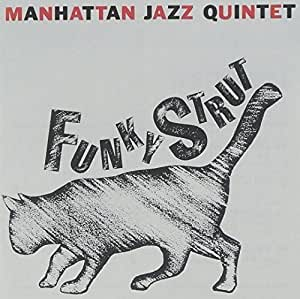 Funky Strut