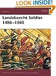 Landsknecht Soldier 1486-1560 (Warrior)