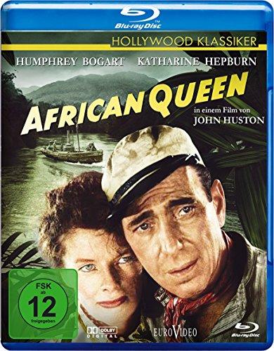 African Queen [Blu-ray]