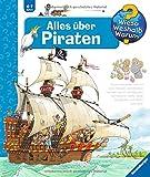 Alles über Piraten (Wieso? Weshalb? Warum?)