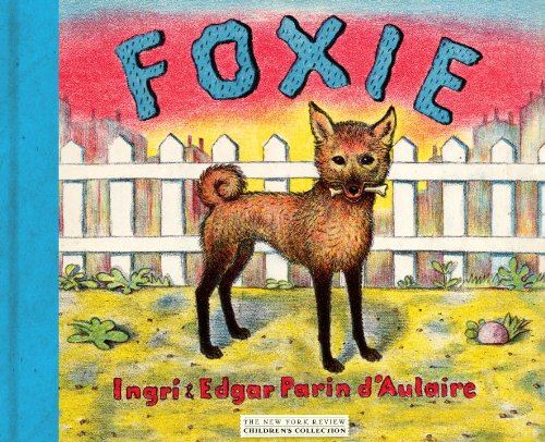Foxie : the singing dog