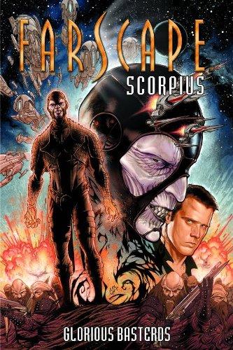 Farscape: Scorpius Volume 2 por Rockne S. O'Bannon