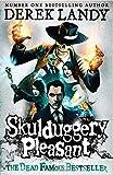 Skulduggery Pleasant: 1