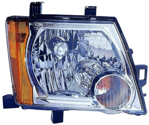 depo-315-1160r-as-nissan-xterra-passenger-side-replacement-headlight-assembly-by-depo