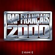 Rap Français 2000, vol. 1