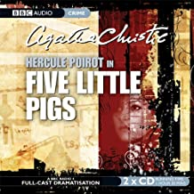 Five Little Pigs (BBC Audio Crime)