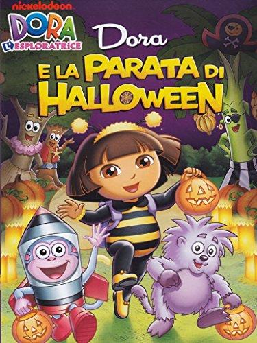 Dora l'esploratrice - La festa di Halloween [IT Import]
