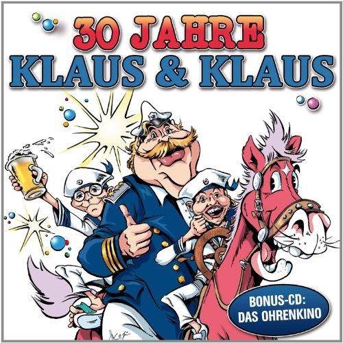 30 Jahre Klaus & Klaus