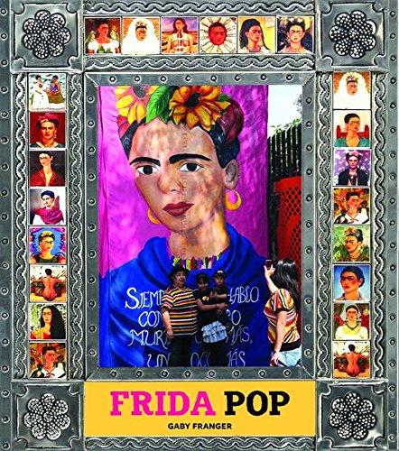 Frida Pop par Gaby Franger
