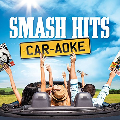 Smash Hits Car-aoke