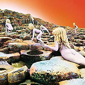 Houses Of The Holy - Remastered Original (1 CD)