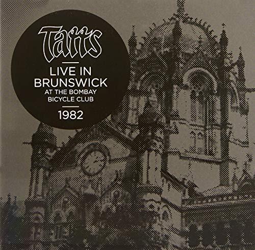 Tatts: Live in Brunswick 1982 -