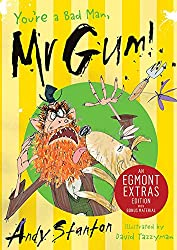You're a Bad Man Mr. Gum! (Mr Gum)