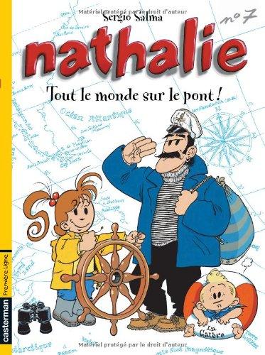 Nathalie, tome 7 : Tout le monde sur le pont!