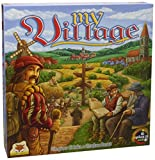 Uplay.it - My Village