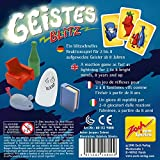 Zoch 601129800 Geistesblitz Game