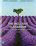 The Inclusive Classroom: Strategies for Effective Differentiated Instruction (What's New in Special Education)