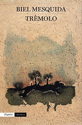 Trèmolo és un llibre revelador d'aquells detalls que no vol veure ningú, són històries que mostren els soterranis del quotidià, aventures íntimes de personatges secundaris que ofereixen valors clàssics, una festa de ficcions corals en què es destr...
