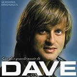 Les Plus Grands Succès De Dave