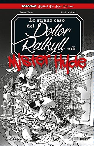 Lo Strano caso del Dottor Ratkyll e Mister Hyde