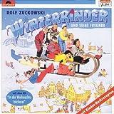 Songtexte von Rolf Zuckowski - Winterkinder