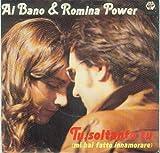 """Tu, soltanto tu(Mi hai fatto Innamorare)/Parigi E`bella Comè (1982)(Vinyl 7"""" Single)(Baby Records C 006-65001)"""
