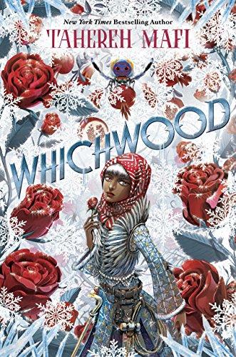 Whichwood por Tahereh Mafi