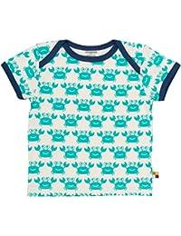loud + proud Jungen T-Shirt, Druck
