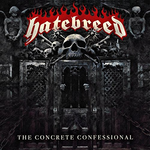 The Concrete Confessional [Exp...