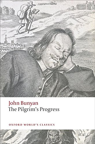 The Pilgrim's Progress n/e (Oxford World's Classics)