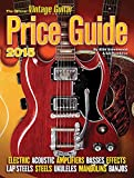 The Official Vintage Guitar Price Guide 2015 (Official Vintage Guitar Magazine Price Guide)