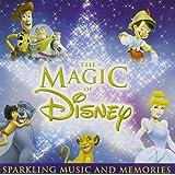 Magic of Disney,the