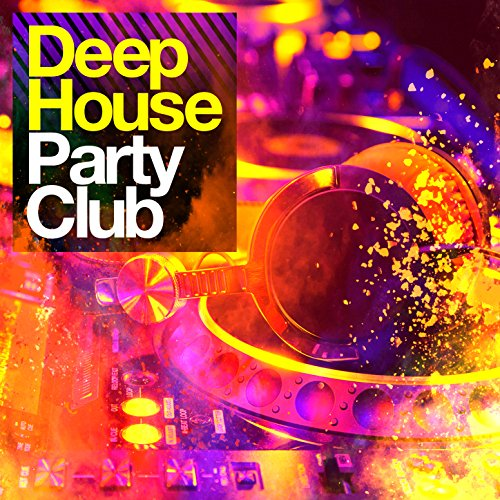 Deep House Party Club (Party-house-club)