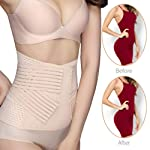 Adjustable Waist Trainer Body Shaper Waist Belt Corset Shapewear