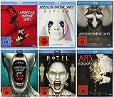 American Horror Story Staffel 1-6 [Blu-ray]