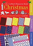 Christmas: Festive Perforated Papers, Stickers and Designs-all in One Book!