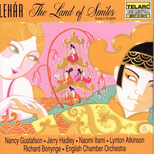 Lehar: The Land of Smiles (Gesamtaufnahme) (engl.)