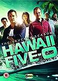 Hawaii Five-0 - Season 07 [Edizione: Regno Unito]