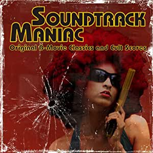 Soundtrack Maniac (Coffret 4 CD)
